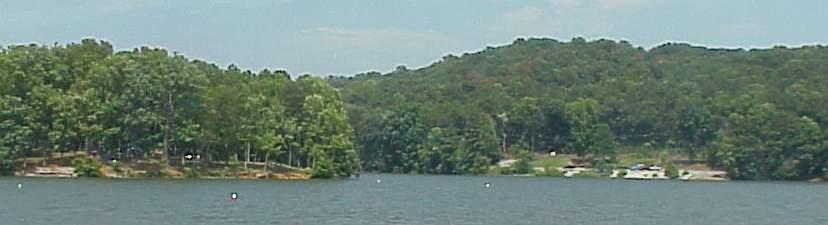 Tennessee River Chickamauga Lake Tn